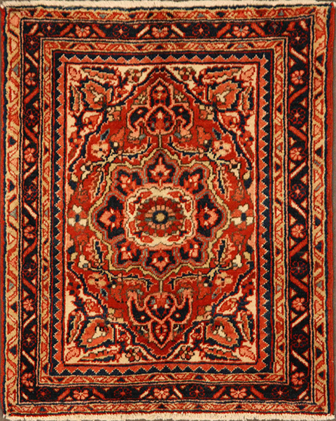 Heris 2 9 X 3 4 22285 295 00 Rug Firm Handmade Persian