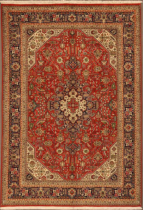 Tabriz 6 7